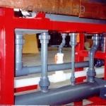 Tubazioni PVC