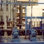 Tubazioni PVC impianto demi
