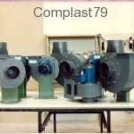 Ventilatori centrifugo