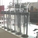 Manufatti in Plexiglass