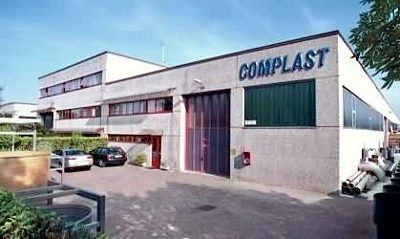 Complast 79 azienda