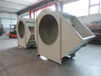 Complast 79 ventilatori industriali