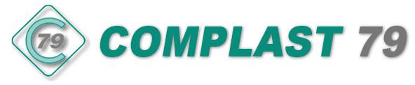 Complast 79 logo