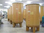 serbatoi industriali acido resistenti